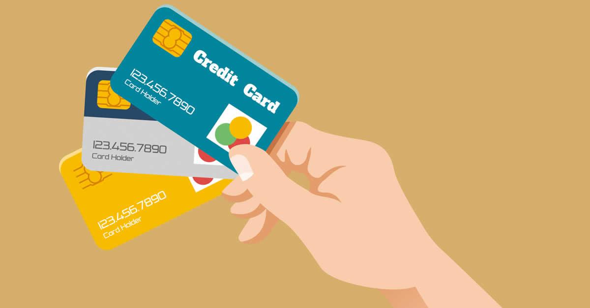 お得なキャンペーン実施中のおすすめクレジットカードまとめ!