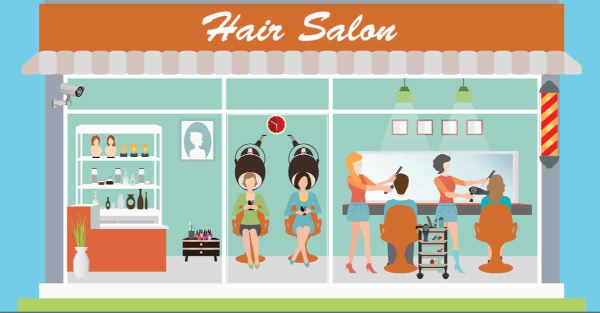 定額制で3日に1回は髪を美容室で洗う、働く女性の新習慣「MEZON」 1週間お試しキャンペーン実施
