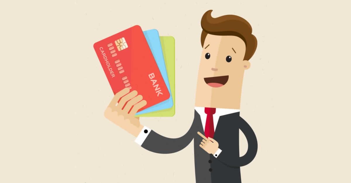 人気のクレジットカード5選を徹底比較|編集部が消費者の目線でレビュー
