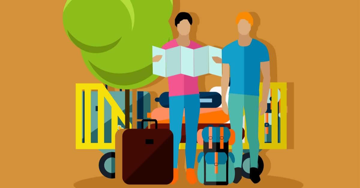 「カラオケの鉄人」と「エアトリ」が提携 観光客へ向けた荷物預かりサービスを開始