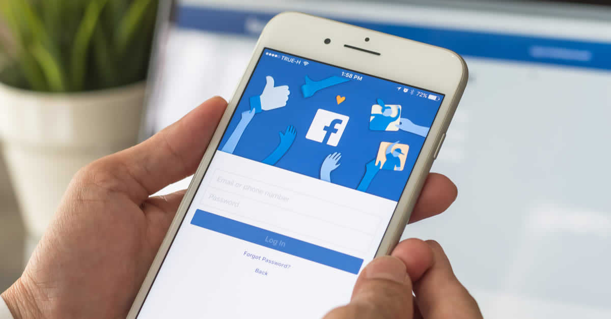 Facebook、初となるブロックチェーン企業買収を実施