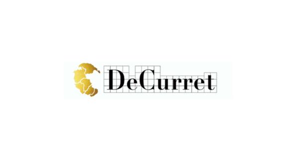 DeCurretがKDDI、コナミ、明治安田生命など12社から34億円資金調達