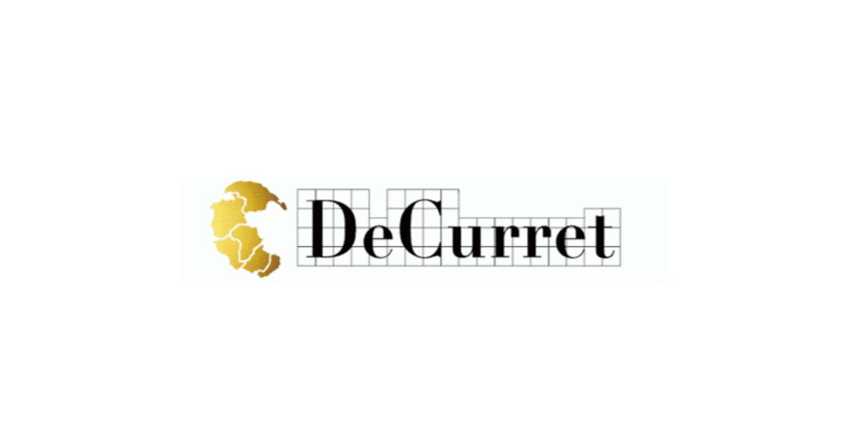 ディーカレット(DeCurret)仮想通貨から電子マネーへのチャージサービス開始