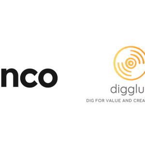 Ginco、ブロックチェーンの教育分野において「digglue」と業務提携