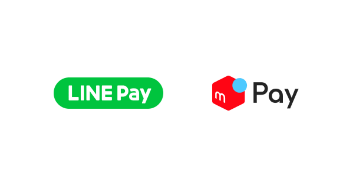 LINE Payとメルペイが提携、加盟店の相互開放 QRコード共通化へ