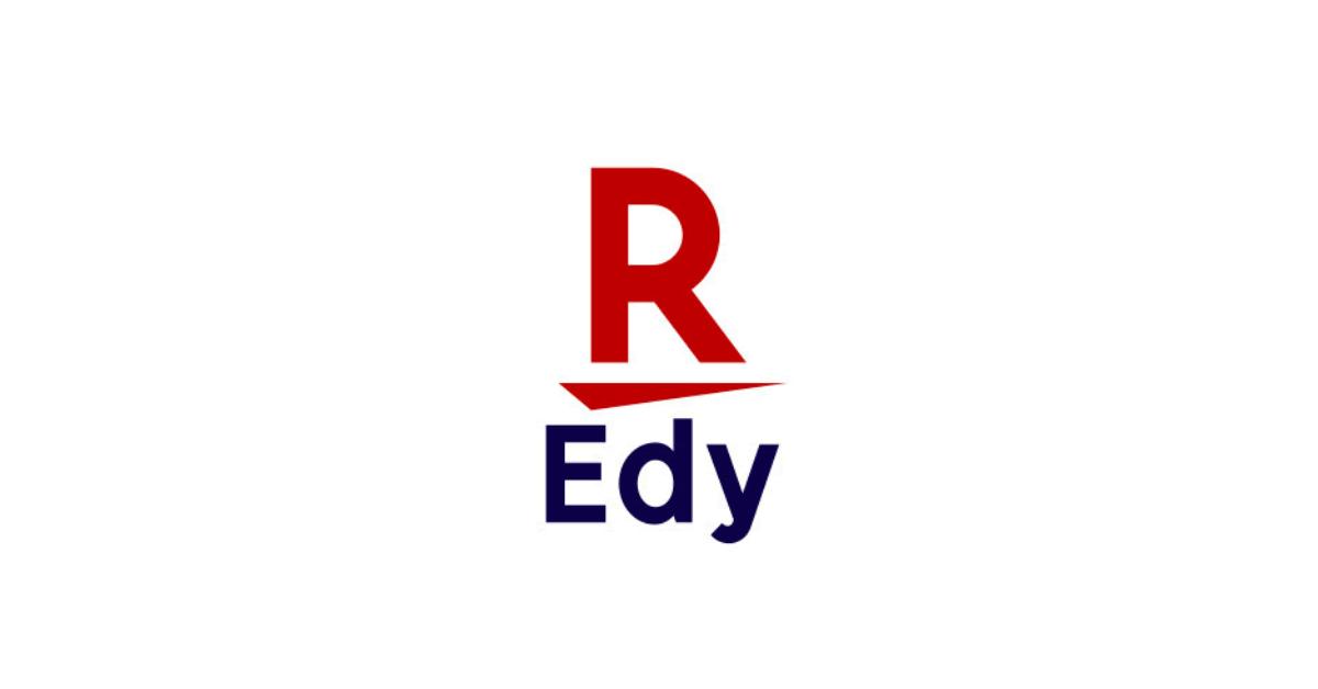 楽天Edy、5店舗以上利用で最大10,000ポイントをプレゼント