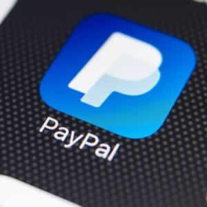PayPal(ペイパル)の利用で消費者の購入意欲が54%アップ