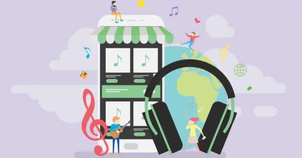 20代の4割が「サブスク型音楽配信サービス」ユーザー、「Amazonプライムミュージック」が利用率トップ ジャストシステム調査
