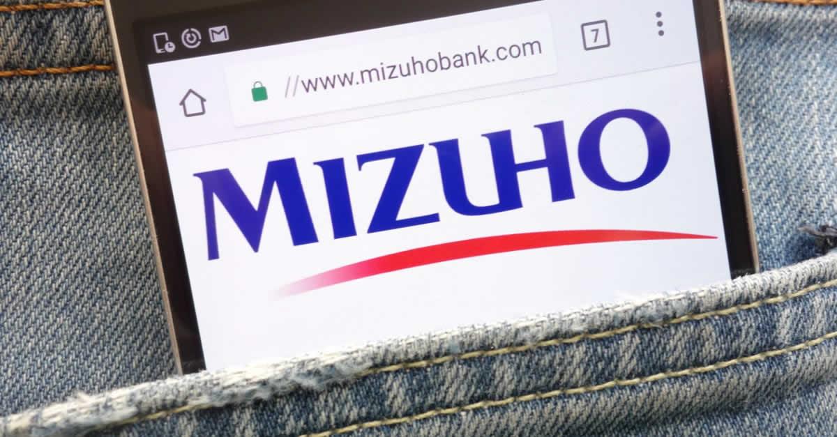 【イベント速報】みずほ銀行、キャッシュレスキャンペーン実施を発表