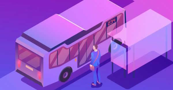 トヨタとソフトバンクのモネ・テクノロジーズ、配車プラットフォーム活用のオンデマンドバスを横浜で実証実験へ