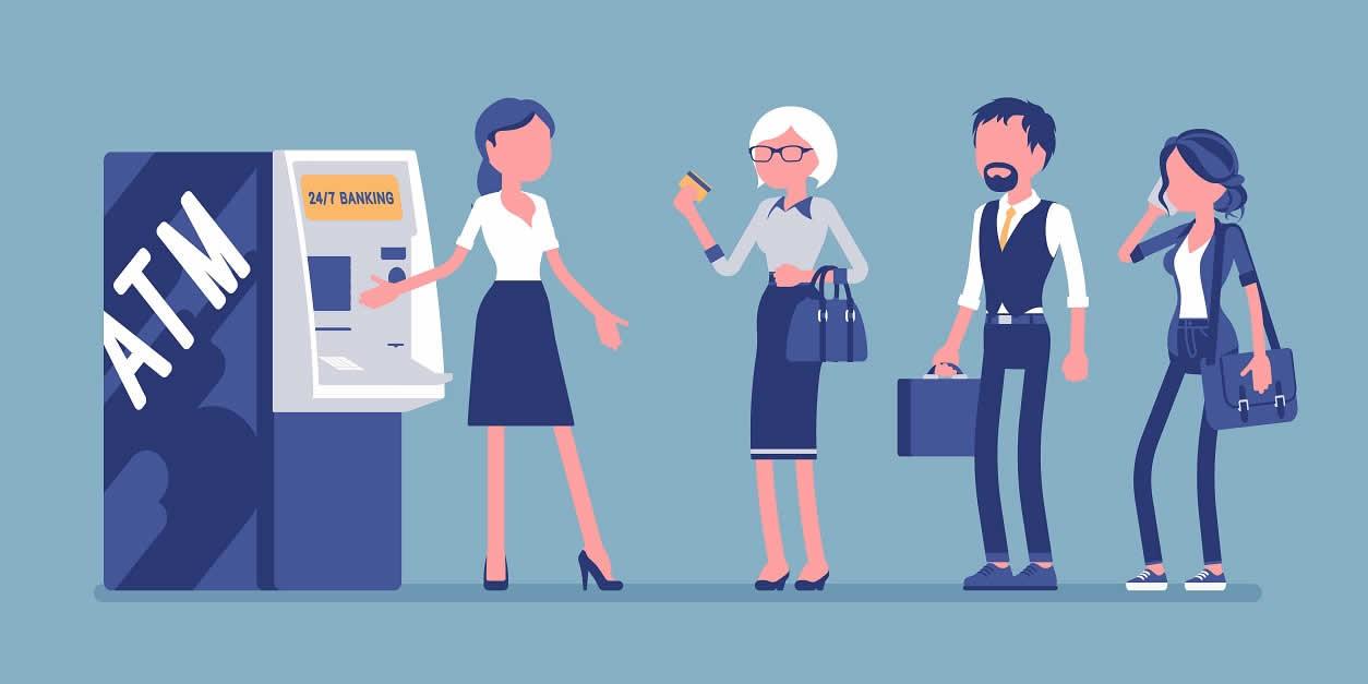 JCBカードで海外キャッシングを利用する方法、金利や手数料、返済方法は?