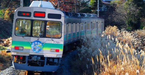 スマホ決済「LINE Pay」が秩父鉄道の一部施設で利用可能に キャンペーンで20%還元も