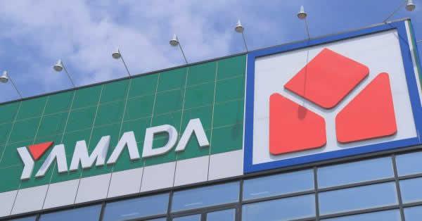 ヤマダ電機、LINE Payを導入