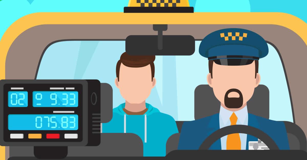 タクシー配車時に運賃が確定 国土交通省が導入へ