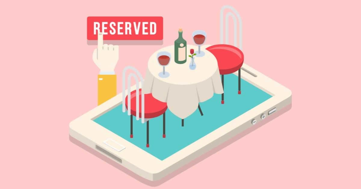 トレタ、「Googleで予約」で飲食店のオンライン即予約サービスを提供開始