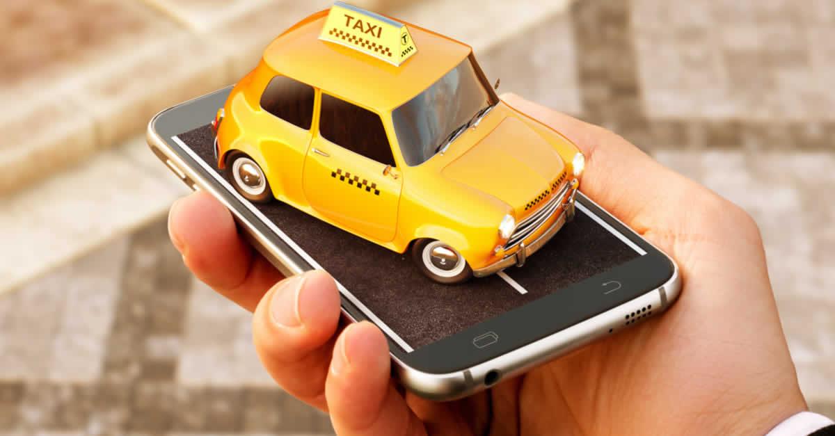 山口県でAI乗り合いタクシーの実証実験 山口第一交通の子会社が実施へ