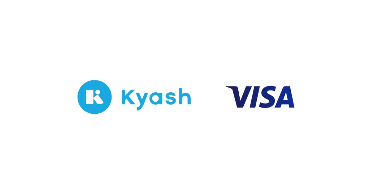 Kyash、自社ブランドカード発行ライセンスを企業に提供へ Visaとの連携を強化