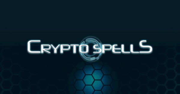 国産DAppsTCG「クリプトスペルズ」とは?ゲーム紹介とベータテスト感想