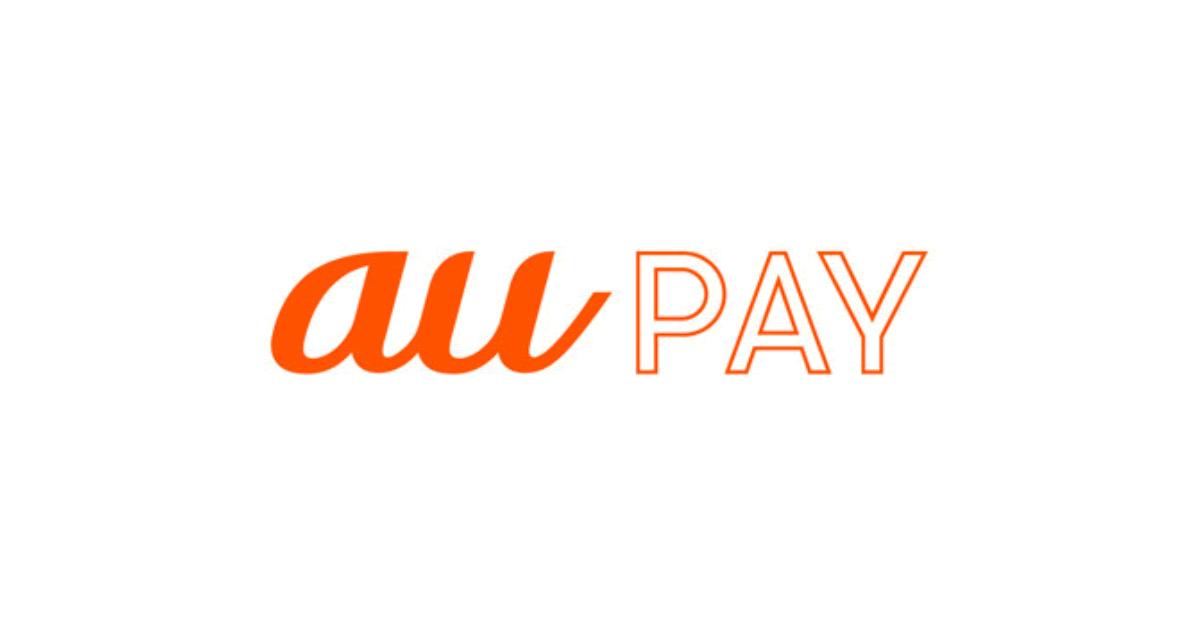 au Payがウエルシア、エディオン、ケーズデンキ、ゲオ、ヤマダ電機に導入へ