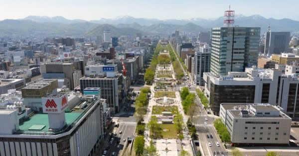 札幌でカーシェアリングするならどこがおすすめは?サービス比較紹介