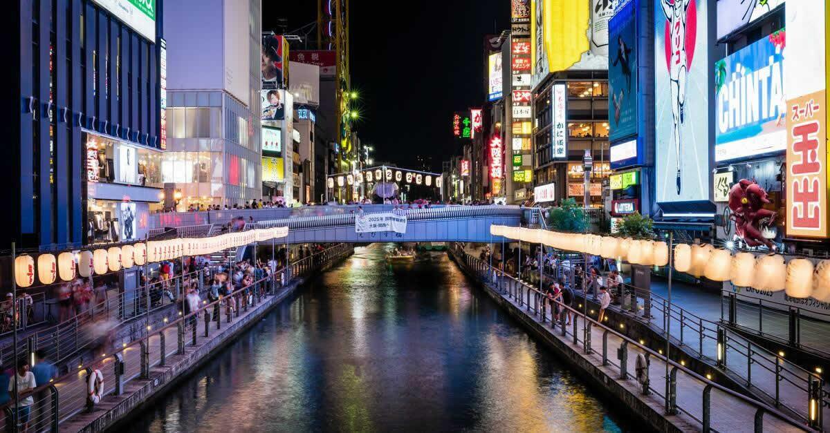 大阪でカーシェアリングするならどこがおすすめは?サービス比較紹介