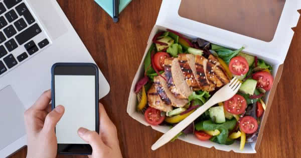 テイクアウトアプリのPICKSが全額ポイント還元 1,000円までの料理が何度でも無料に