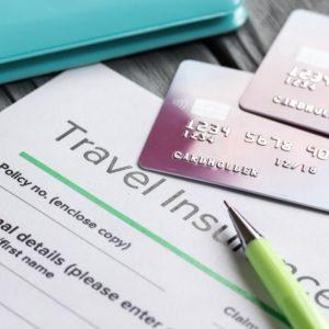 dカードGOLD(ゴールド)付帯の海外旅行保険の内容、使えるラウンジは?