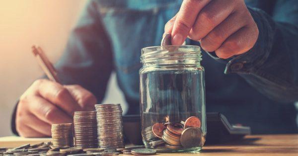 THEO(テオ)積立のメリット・デメリットは?月々1万円から積立投資が可能