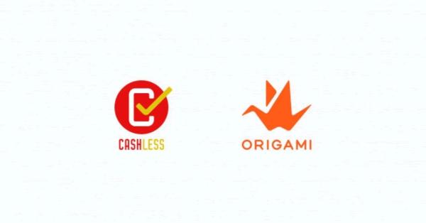 Origami、経産省「キャッシュレス・消費者還元事業」の決済事業者に Origami Payで5%還元