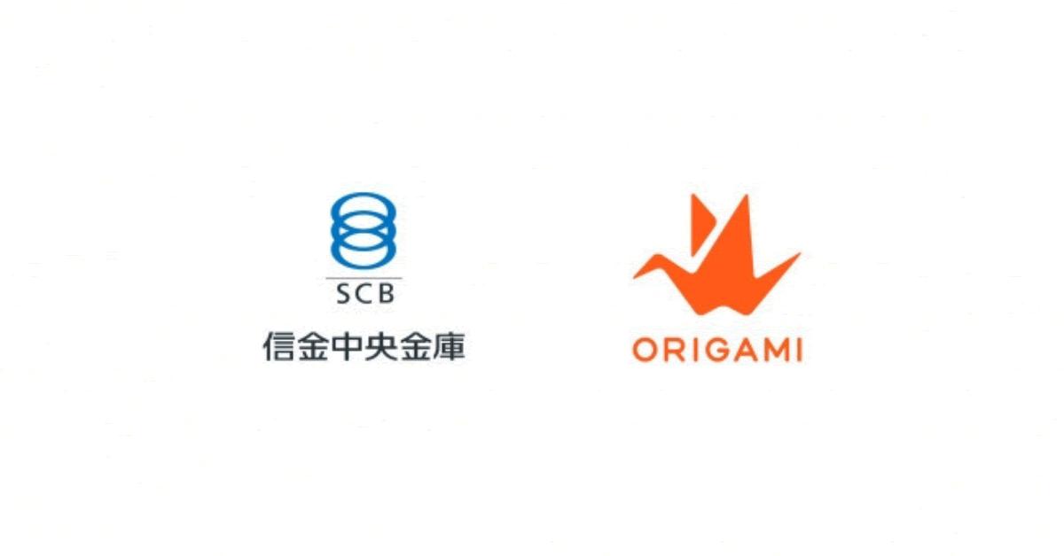 Origami Pay、全国の信用金庫と口座連携拡大へ 6月までに246金庫