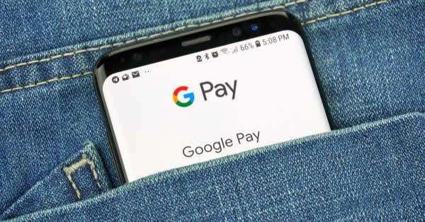 【初回利用限定】JCB、Google Payでもれなく10%キャッシュバック
