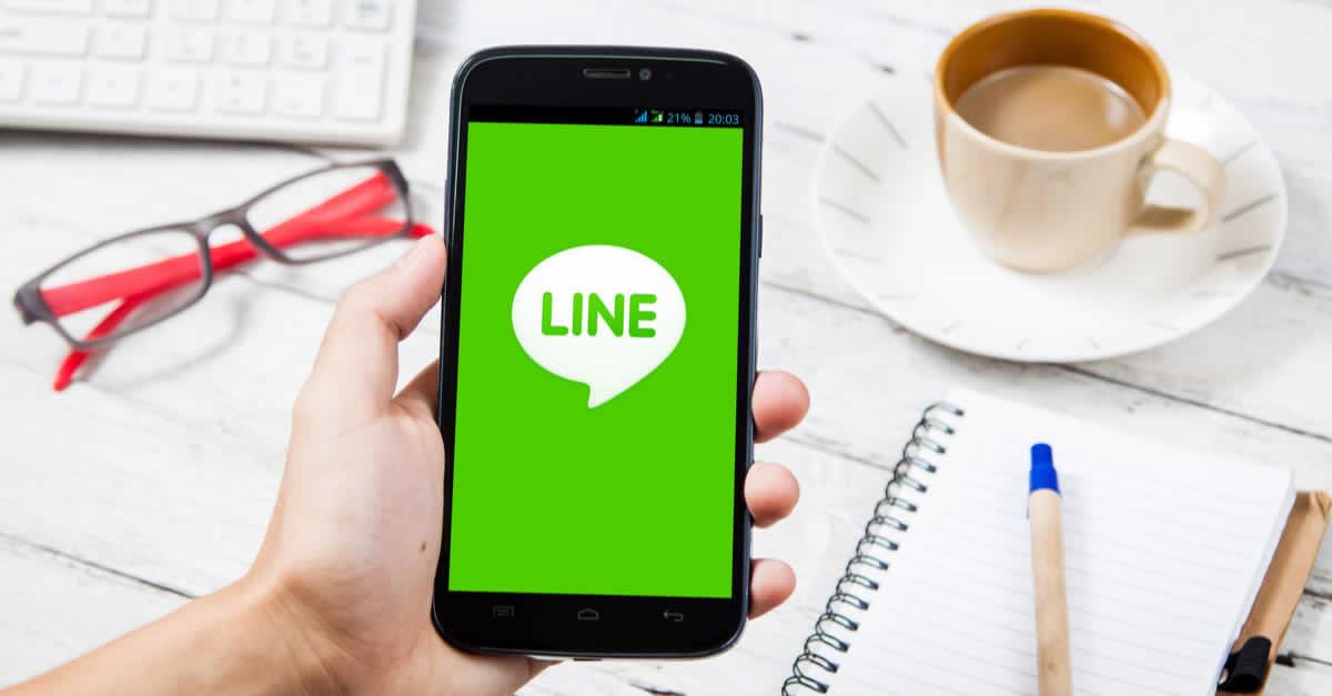 【速報】LINE、AI「DUET」を発表 レストランの電話予約を自動化