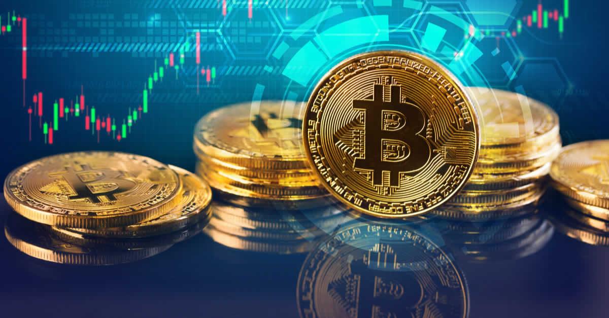 CME、ビットコインの先物契約数が過去最高に 4月から50%近く増加