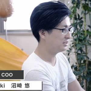 BD:Talk 仮想通貨・暗号資産アプリ「コイン相場」沼崎 悠【動画】