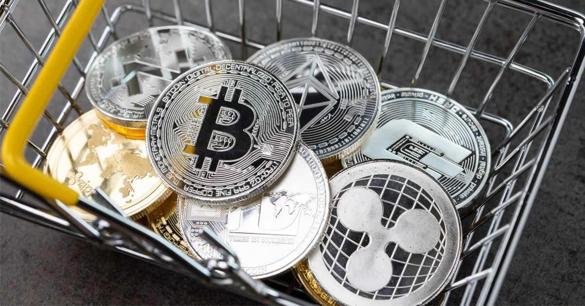 仮想通貨とは?種類、仕組み、マイニング、メリットや税金についても解説