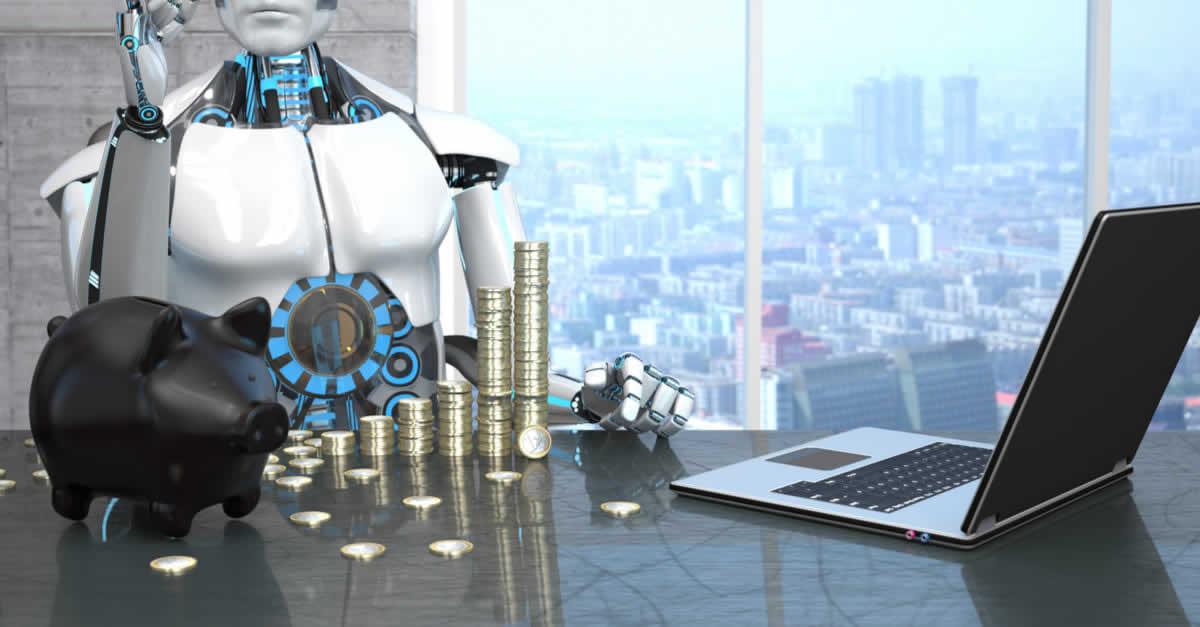 AI投資のWealthNavi、入金額に応じて最大10万円プレゼント