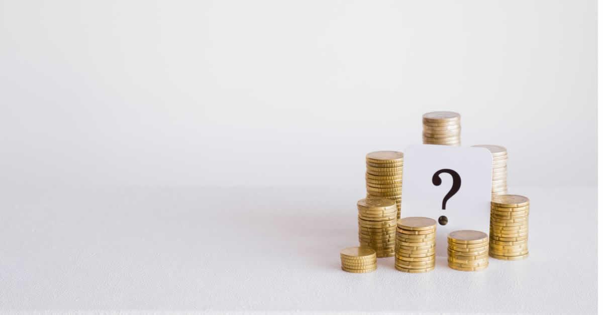 少額投資はいくらから始められる?0円から投資可能なサービスも!