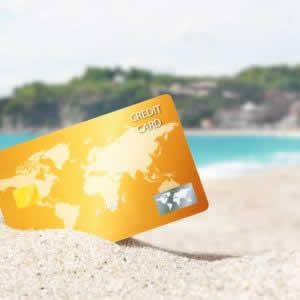 海外旅行にはEPOS(エポス)カードがおすすめ!保険・ラウンジ特典について