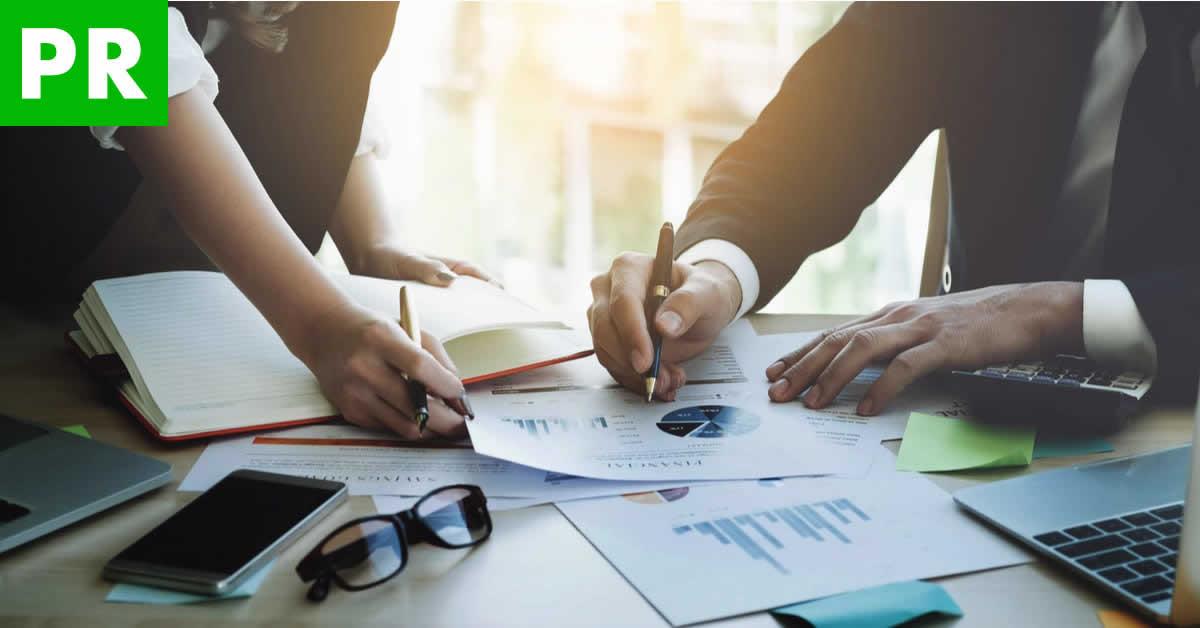 クラウド会計ソフトで経理業務の改善・効率化を図るならLINE店舗経理がおすすめ