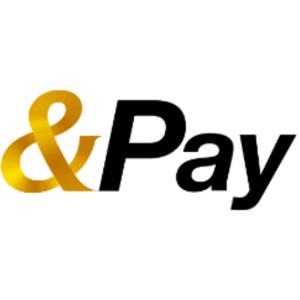 スマホ決済の&Pay(アンドペイ)、クーポンと店舗マップ機能を提供開始