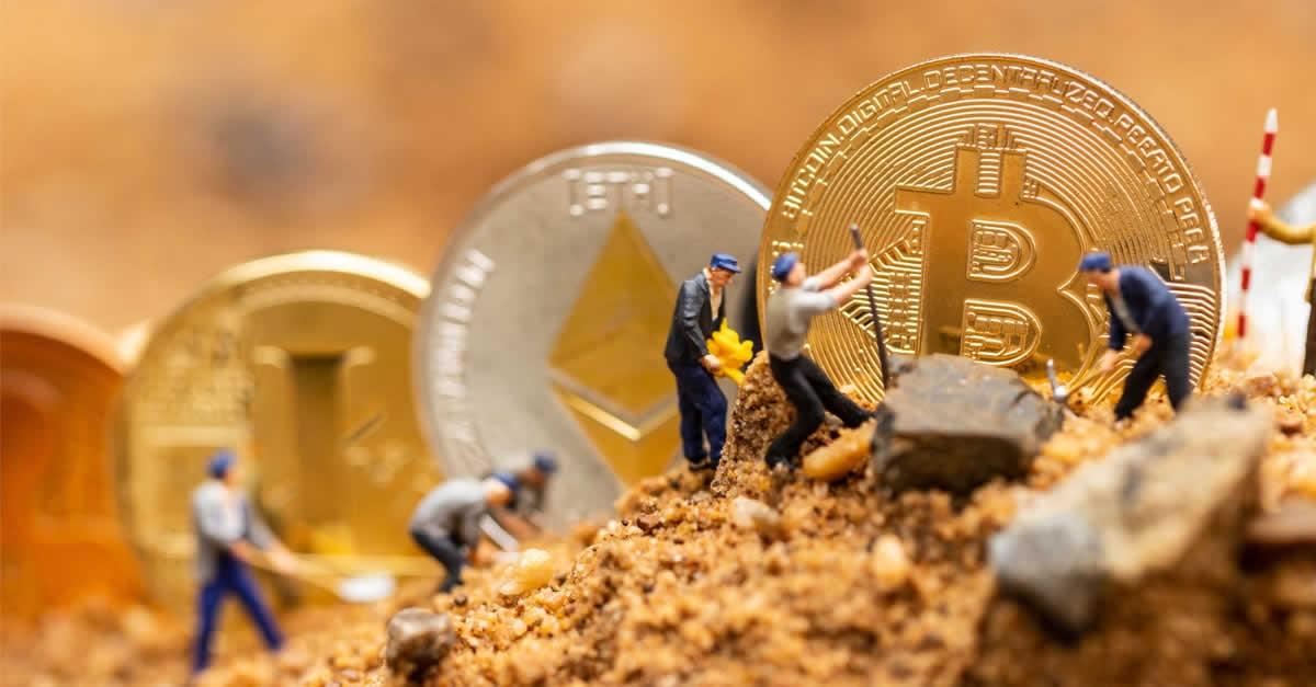 仮想通貨マイニングの仕組みと方法、おすすめサイトとは