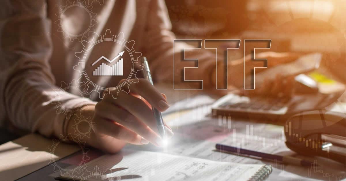 ロボアドバイザーの「ETF」とは?今さら聞けない重要ワード