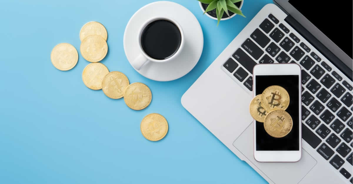 仮想通貨ウォレットアプリおすすめ5選