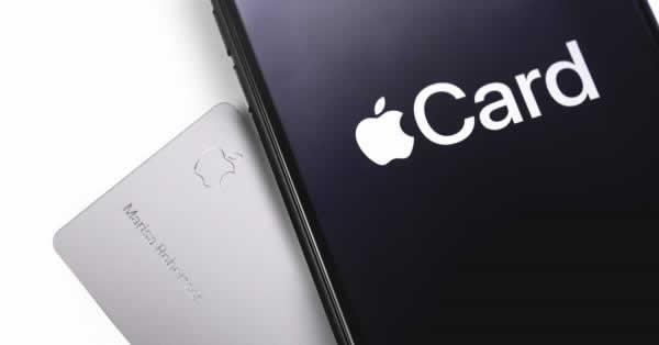 アップル、最大3%還元のクレジットカード「Apple Card」を8月リリースへ