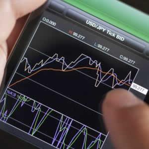 LIGHT FXのアプリで簡単取引!使える機能やメリットは?