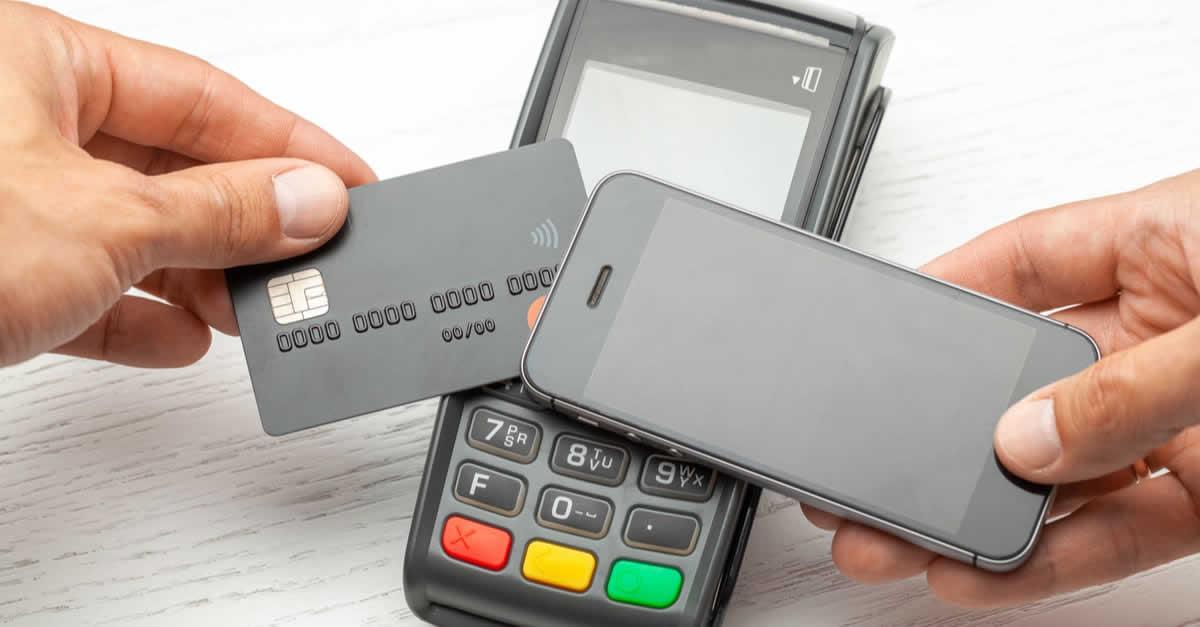 キャッシュレス決済は電子マネーとクレジットカードの組み合わせがおすすめ!