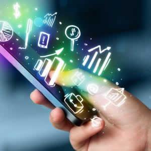ビットコイン(BTC)のチャートや情報をチェックできる便利・おすすめアプリ