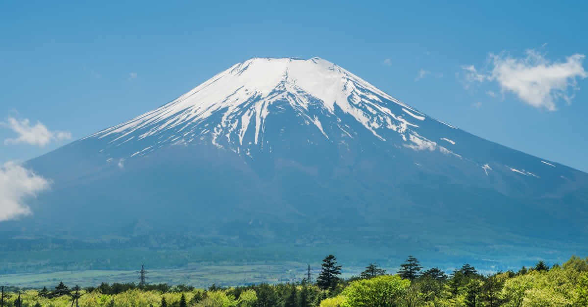 au PAY、富士山に導入へ 山小屋の食事や売店でスマホ決済