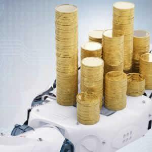 AI投資「THEO+新生銀行」、50万以上の入金でもれなく2,000ポイントプレゼント dポイント、nanacoポイントなど