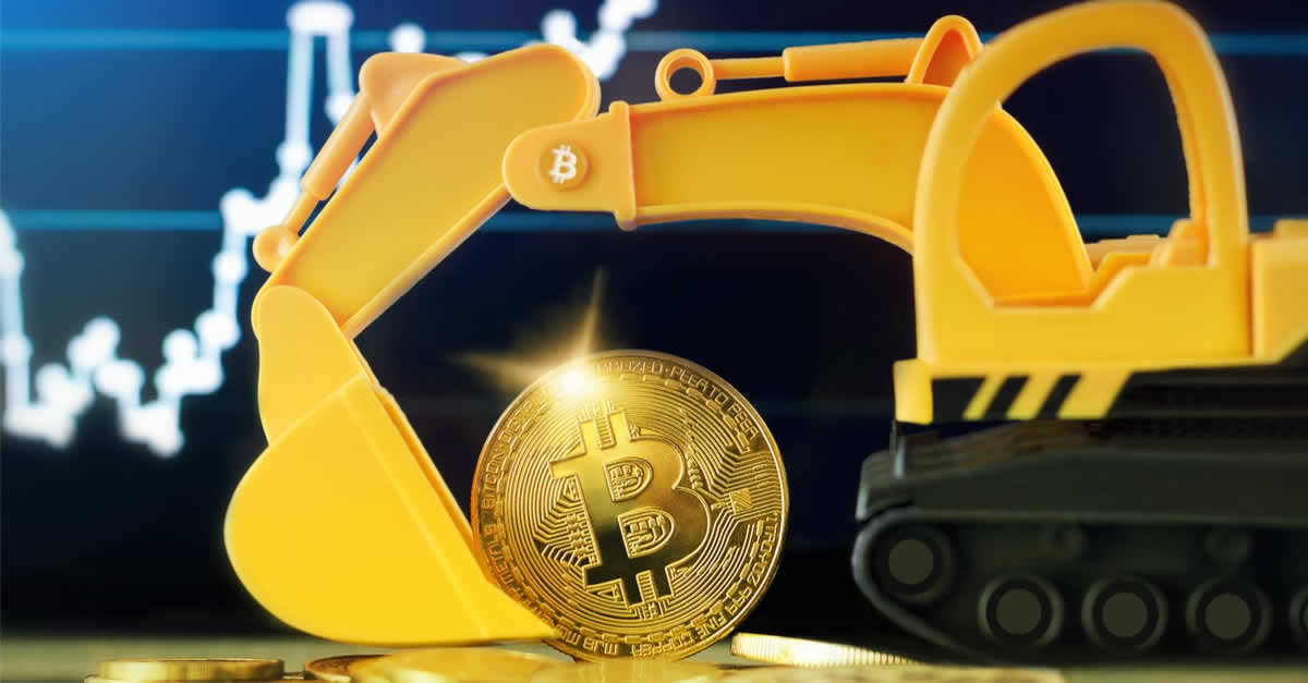 仮想通貨のマイニングとは?仕組み、やり方、稼ぎ方、マイニングにおすすめな仮想通貨は?